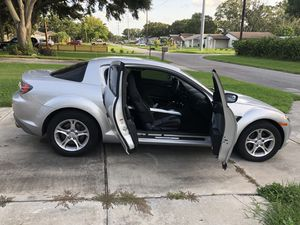 Mazda RX8 for Sale in Largo, FL