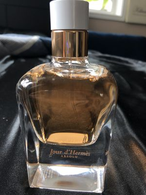 Hermes perfume for Sale in Daly City, CA
