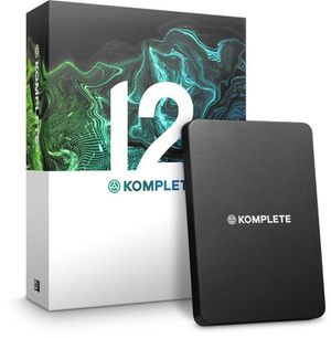 Komplete 12 Ultimate for Sale in West Columbia, SC