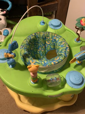 Exersaucer for Sale in Pekin, IL