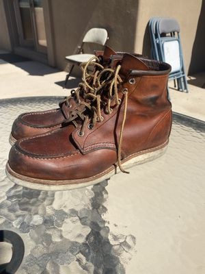Red Wing 875 boots for Sale in Phoenix, AZ