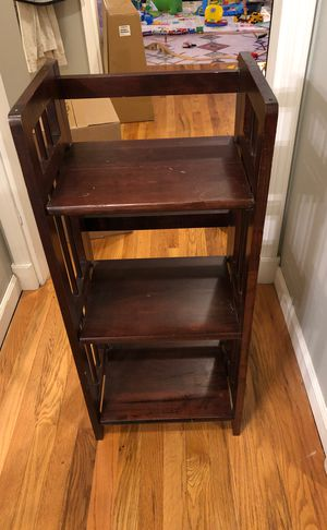 2 side tables/ bookshelves for Sale in Seattle, WA