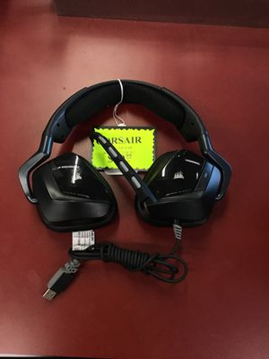 Gaming headphones 03111365060 for Sale in Sacramento, CA
