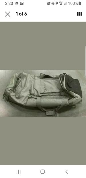 Deployment duffle bag for Sale in Brooklyn, NY