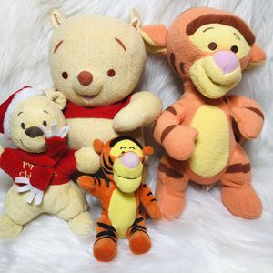 Winnie The Pooh Disney Tigger Plush Toys for Sale in Largo, FL