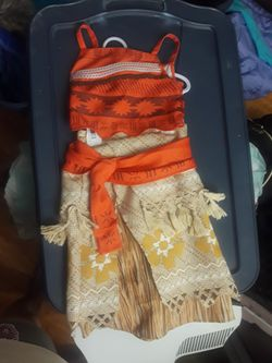 Moana Costume for Sale in San Jose,  CA