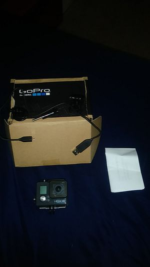 GoPro Hero+ for Sale in Becker, MN