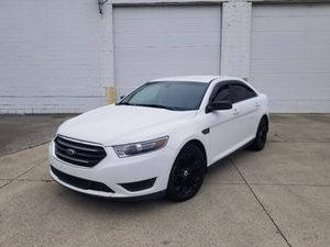 2016 Ford Taurus for Sale in Columbus, OH