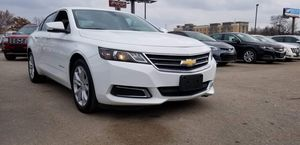 2017 Chevy impala for Sale in Dallas, TX