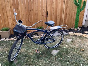 Huffy Panama Jack Beach Cruiser for Sale in Denver, CO