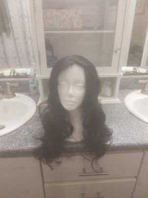 Lace front wig for Sale in Everett, WA