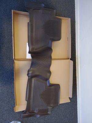 15-19 Chevrolet Suburban / GMC Yukon XL Rear Floor Mat Liner Mats for Sale in Los Angeles, CA
