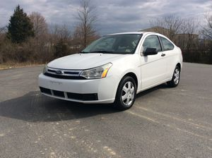 2008 Ford Focus Coupe - $2500 for Sale in Orange, VA