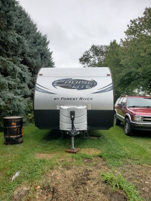 Forest river salem cruise lite for Sale in Plainfield, IL