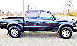 2004 Toyota Tacoma 4WD for Sale in Port Hadlock, WA