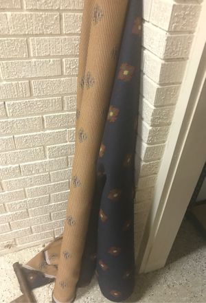 Roll of Apolstry fabric for Sale in Pinetop-Lakeside, AZ