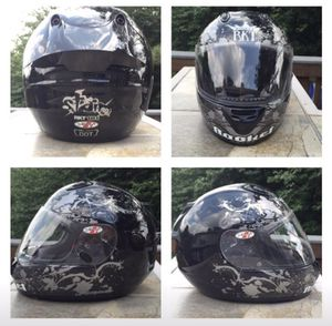 Joe Rocket Helmet • DOT & SNELL Certified size:L for Sale in Walkersville, MD