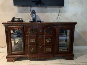 Tv stand for Sale in Dunedin, FL