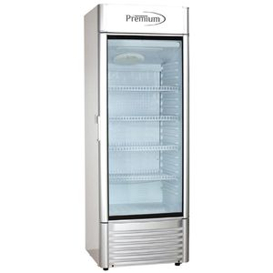 12.5 cu ft Merchandiser Refrigerator for Sale in Shaker Heights, OH