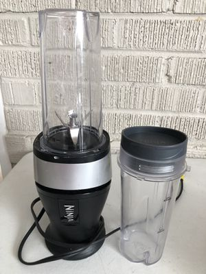 Ninja blender for Sale in Aurora, CO