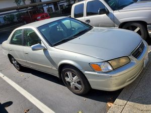 Toyota Camry 2000 for Sale in Everett, WA