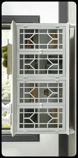 🆕Ashley🆕 Dellenbury White Accent Cabinet for Sale in Ellicott City, MD
