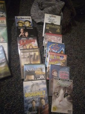 Movies for Sale in Montgomery, AL