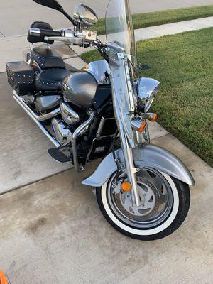 07 Suzuki Boulevard for Sale in DeSoto, TX