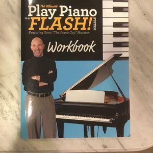 Play Piano In A Flash for Sale in Walla Walla, WA