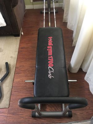 Total gym 1700 for Sale in Mesa, AZ