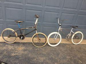 Do you have an old bmx bike? Do you want to sell it? Let me know for Sale in Columbus, OH