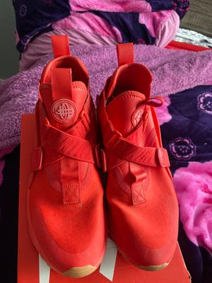 huarache shoes nike for Sale in El Paso, TX