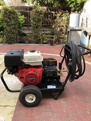 Mi-T-M Professional 3500 PSI Pressure Washer w/ belt drive & Honda Engine for Sale in Daly City, CA