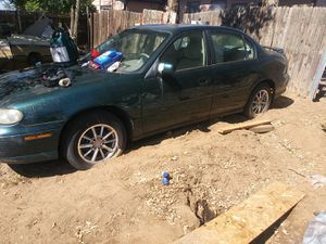 2002 chevy impala for Sale in Denver, CO