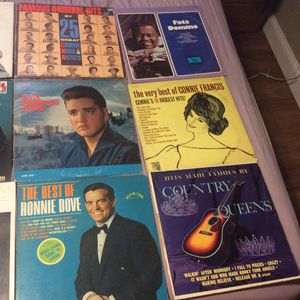 22 Albums for Sale in Bentonville, AR