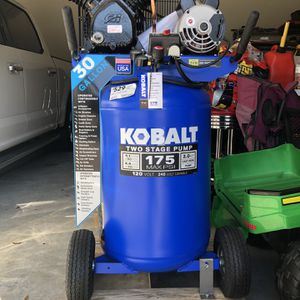 Kobalt Compressor for Sale in Apopka, FL