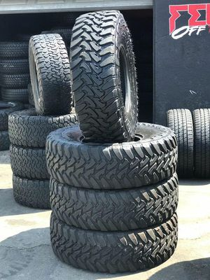 Toyos 39/13.50r17 for Sale in Lakewood, CA