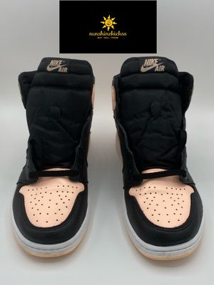 jordan 1 crimson tint size 12 220$ firm means firm for Sale in Orlando, FL