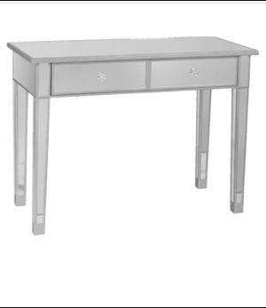 Mirrored desk / vanity for Sale in Miami, FL