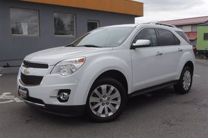2011 Chevrolet Equinox for Sale in North Bend, WA
