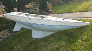 Keel sailboat. Kayak canoe boat. Decoy. Make me an offer for Sale in San Pedro, CA