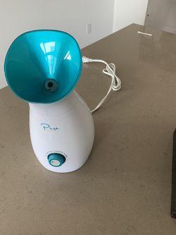 Pure Nano Ionic Facial Steamer for Sale in Kenmore,  WA