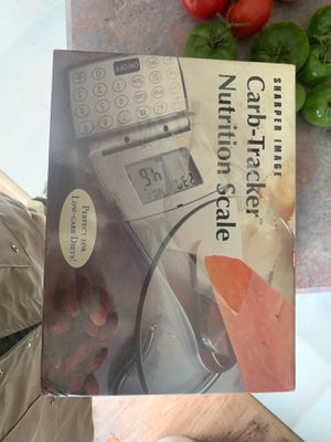 Kitchen scale for Sale in Lagrangeville, NY