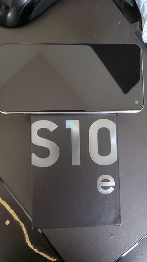 Samsung Galaxy S10e (Tmobile) *Like New for Sale in Montclair, CA