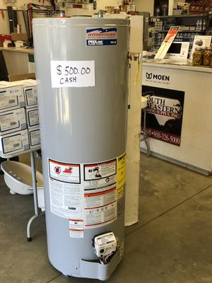 American Water Heater for Sale in Clayton, NC