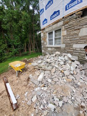 Free natural stone need gone asap. for Sale in FSTRVL TRVOSE, PA