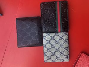 High quality Men's wallet for Sale in Sunnyvale, CA