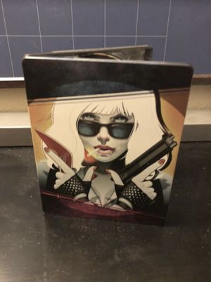 Atomic blonde steelbook for Sale in San Diego, CA