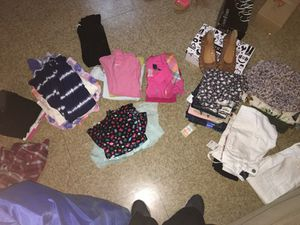 Kids cloths 5,6,7 for Sale in Boston, MA