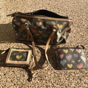 Dooney and Bourke Purse/wallet for Sale in Glendora, CA